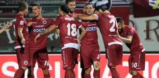 Anticipi 2a Giornata Serie B, vincono Bari, Brescia e Cittadella