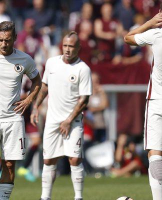 Europa League, Roma-Astra risultato in tempo reale cronaca diretta