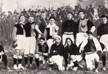 Bologna 1909