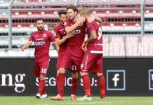 Serie B: il Cittadella non si ferma, più, vince anche il Verona