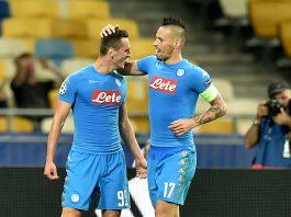 Serie A 4a giornata, le probabili formazioni di Napoli-Bologna