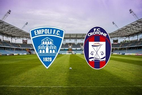 Pronostico Empoli - Crotone del 12 Settembre 2016 con Probabili Formazioni e Migliori Quote Calcio