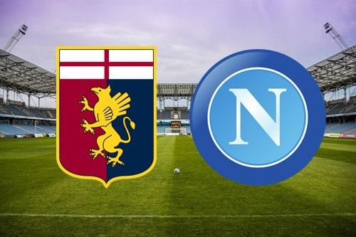 Genoa-Napoli rigore non dato, Hamsik: