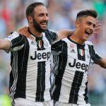 La Juventus torna al San Paolo: c'è Dybala