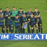Inter 2016-2017 a Pescara