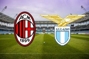 Serie A, Milan-Lazio risultato e cronaca in tempo reale (diretta)
