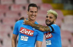 Serie A 6a giornata, le probabili formazioni di Napoli-Chievo