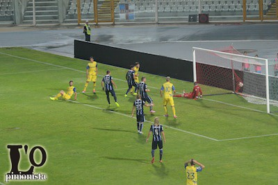 Serie A Pescara Chievo