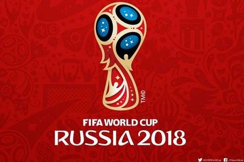 Russia 2018 World Cup Campionato del Mondo