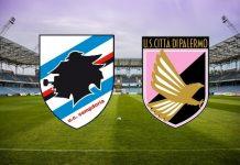 Sampdoria-Palermo cronaca e risultato in tempo reale