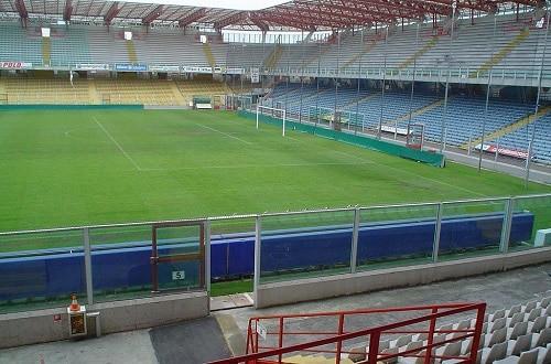 Stadio Manuzzi Cesena