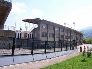 stadio Cino e Lillo del Duca di Ascoli