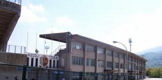 stadio Cino e Lillo del Duca si gioca Ascoli-Entella