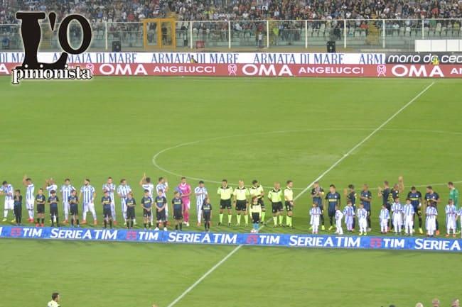 Serie A, via alla moviola in campo: a Palermo control-room dedicata