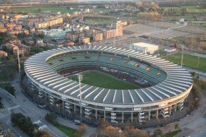 stadio Bentegodi di Verona