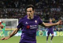 """Kalinic sorprende tutti: """"Resto alla Fiorentina"""""""