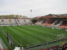 Perugia-Spal, il tabellino