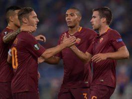 Serie A 7a giornata, le probabili formazioni di Roma-Inter