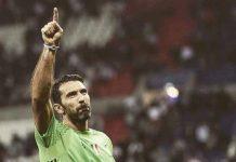 Superman Buffon, il portiere più forte della storia del calcio