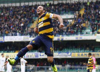Serie B: il Verona vince e va in fuga, risorge il Bari e crolla il Carpi