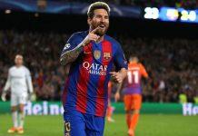 Un giorno racconterò ai miei figli di aver visto giocare Leo Messi