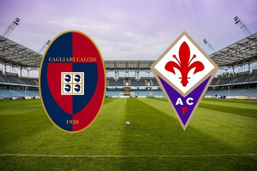Calcio, il Cagliari contro la Fiorentina recupera Borriello ma perde Ceppitelli