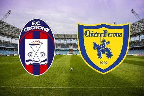 Crotone-Chievo