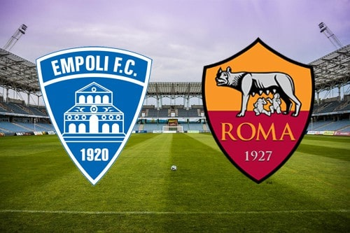 Empoli-Roma