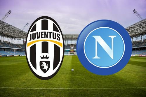 Juventus-Napoli streaming: dove vedere la partita in diretta