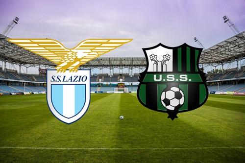 Lazio-Sassuolo