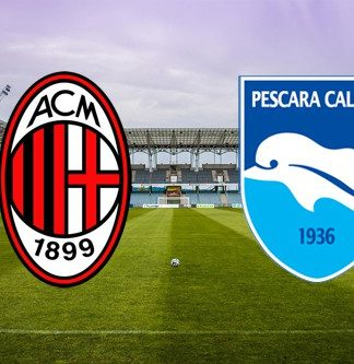 Milan-Pescara