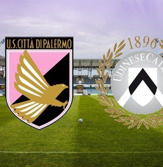 Palermo-Udinese
