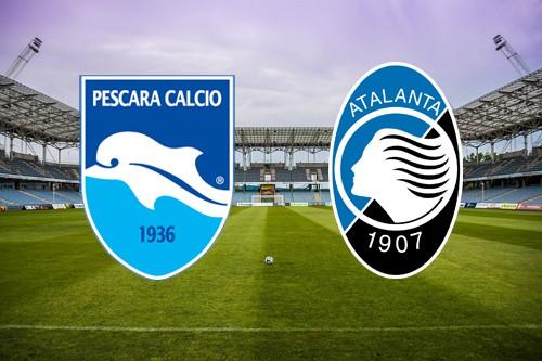 Pescara-Atalanta
