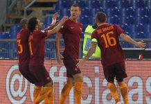 Roma-Austria Vienna risultato, tabellino e cronaca della partita