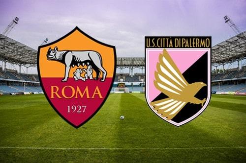 Roma-Palermo
