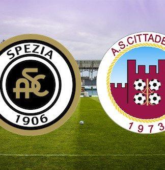 Spezia-Cittadella