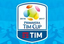 Supercoppa Primvavera Tim 2016