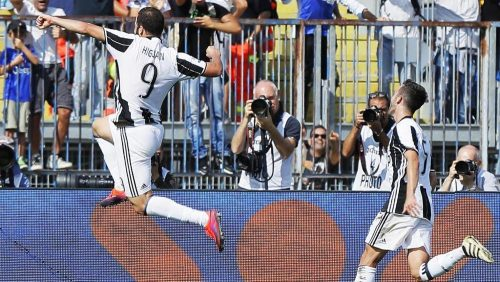 Empoli-Juventus, Allegri: