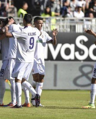 Serie A: Napoli e Fiorentina tornano a vincere, l'Inter cade ancora