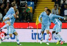 Serie A, Immobile e Keita stendono l'Udinese: 0-3 alla Dacia Arena