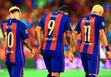 Due anni di MSN, il tridente più forte della storia della calcio