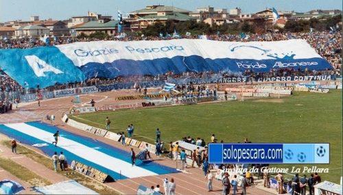 Pescara-Parma