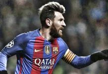 100% Leo Messi