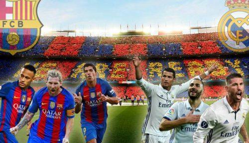 Barcellona-Real Madrid: l'ennesima puntata di una saga leggendaria