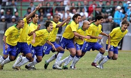 Brasile-Argentina 6-4