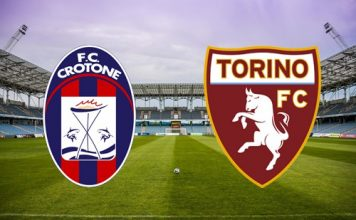 Crotone-Torino