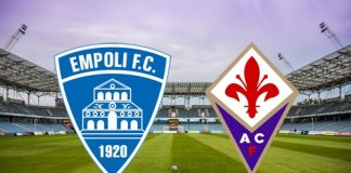 Empoli-Fiorentina