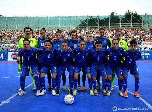 nazionale-femminile-calcio-a-5