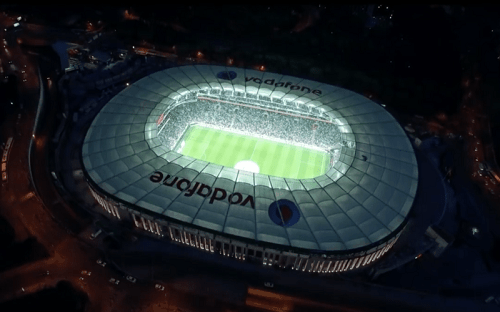 Vodafone Arena Istanbul