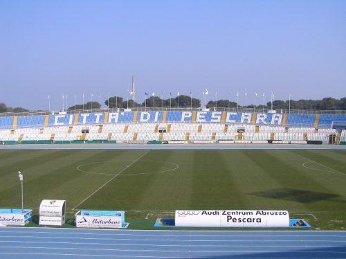 Serie B, è ufficiale: Ascoli-Perugia si gioca a Pescara